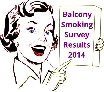 Holland America Balcony Smoking Survey Results Report