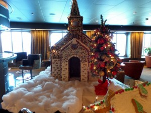 Where the Gingerbread House People Worship
